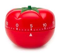 La base della tecnica del pomodoro
